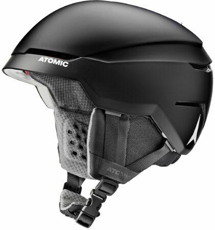 Afbeelding van Atomic Savor Helmet zwart