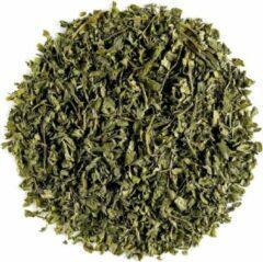 Valley of Tea Peterselie Bio Culinair Frans Kruid - Perfect Als Garnering - Gourmet Keukenkruid Hele Bladeren - Petroselinum Crispum Blad 100g