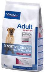HPM Veterinary Veterinary HPM - Adult Neutered Dog Sensitive Digest - Large & Medium