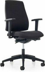 Prosedia Se7en Basic bureaustoel zwart