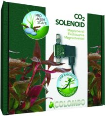 Colombo Co2 Advance Magneetventiel - Bemesting - per stuk