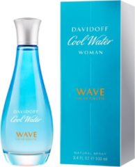 Serge Lutens Davidoff Cool Water Wave Eau de Toilette Spray 100 ml