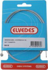 Zilveren Elvedes binnenkabel v rem Weinm 6414