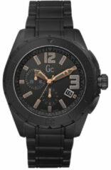 Gc watches varis X76009G2S Mannen Quartz horloge