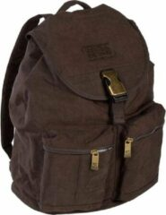Camel Active Journey Fun Rugzak brown backpack