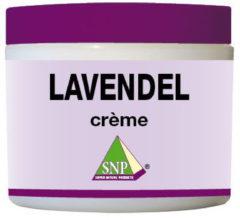 Snp Body Creme Lavendel (100g)