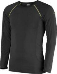 Stanno Bodywear T-Shirt - Thermoshirt - zwart - 128