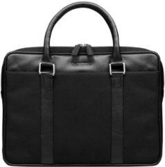 Dbramante1928 Stelvio Briefcase MacBook Pro 13-inch - Zwart
