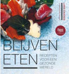 Blijven eten - Boek Lars Charas (9021567989)