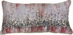 Light & living Light&Living Kussen GLIM roze 30 x 60