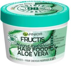 Garnier Fructis HairFood Alo� masker multifunctioneel Alo� 390ml