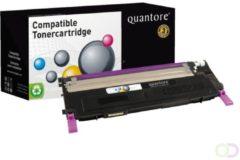 Roze Quantore toner cartridge Samsung CLT-M406S magenta