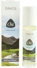 Chi Natural Life Chi Davos - 10 ml - Kuurolie