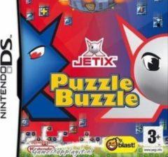 Blast Jetix, Puzzle Buzzle Nds