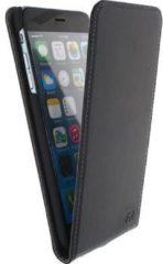 Apple Mobilize MOB-MFCB-IPH6P Flip case Zwart mobiele telefoon behuizingen