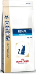 Royal Canin Veterinary Diet Renal Special - Kattenvoer - 2 kg