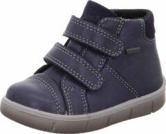Superfit Mannen Sneakers Kleur: Blauw Maat: 22
