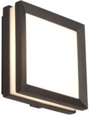 KS Verlichting Buitenlamp Vision 3 vierkant KS 6097