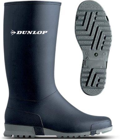 Afbeelding van Dunlop regenlaars sport blauw - blauw - 31 | 32 | 33 | 34 | 35 | 36 | 37 | 38 | 39 | 40 | 41 | 42