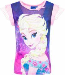 Disney Frozen Meisjes T-shirt 110