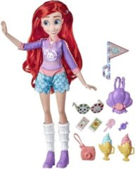Hasbro Disney Princess Comfy Squad - Sugar Style Ariel - modepop