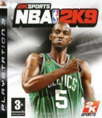 2KGames NBA 2K9 /PS3