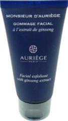 Auriege Paris Monsieur - Gommage Facial - 75ml - Face skin peel heren