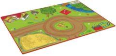 Schleich Boerderij - Speelmat Voor De Boerderij 42442