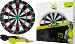 XQmax Sports Dartbord Michael Van Gerwen 17 Inch/43 C