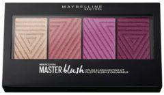 Maybelline Master Blush Color Highlighting Palette 14 gr