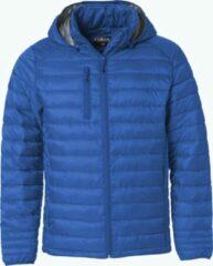 Blauwe Clique Hudson Junior kobalt 150/160