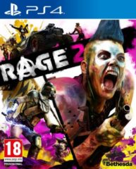 Bethesda Softworks RAGE 2 - PS4