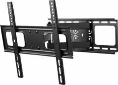Zwarte One For All WM 4452 TV wall mount 81,3 cm (32) - 165,1 cm (65) Swivelling, Rotatable, Tiltable