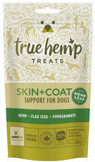 True Hemp Dog Skin & Coat - 50 gram