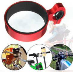 BIKIGHT Aluminum Bottle Holder Bike Coffee Tea Car Cup Holder Bracket for Bicycle Motorcycle Xiaomi Electric Scooter E-bike