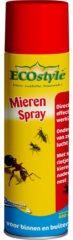 ECOstyle Mierenspray - Tegen mieren - spuitbus - 400ml