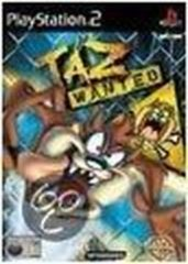 Infogrames Taz Wanted /PC