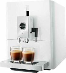 Jura A7 - Espressomachine - wit