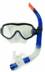 Rucanor Beste Koop Duikset snorkel en masker