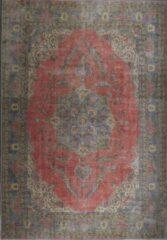 Disena Multicolor vloerkleed - 160x230 cm - A-symmetrisch patroon - Klassiek