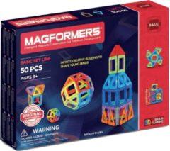 Magformers speelset - 50 stukjes