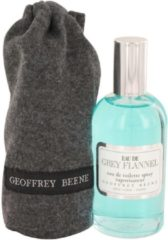 Geoffrey Beene Eau De Grey Flannel 120 ml - Eau De Toilette Spray Herenparfum