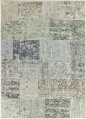 Joy de Vivre Patchwork Vloerkleed Cento - Nature Palet 140x200 cm