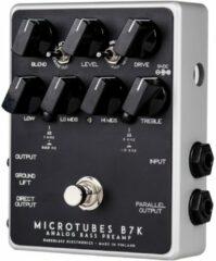 Darkglass Microtubes B7K V2 Analog Bass Preamp