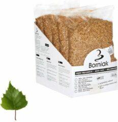Borniak Smoke wood birch 50L
