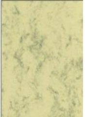 Sigel DP372 Motiefpapier Marmor DIN A4 90 g/m² Beige 100 vellen