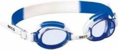 BECO Jongens zwembril blauw met UV-bescherming 3 tot 8 jaar