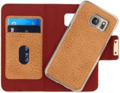 Mobilize MOB-22599 5.1'' Portemonneehouder Bruin mobiele telefoon behuizingen