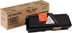 KYOCERA TK-160 tonercartridge zwart standard capacity 2.500 paginas 1-pack