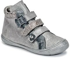 Zilveren Hoge Sneakers Citrouille et Compagnie FALIE